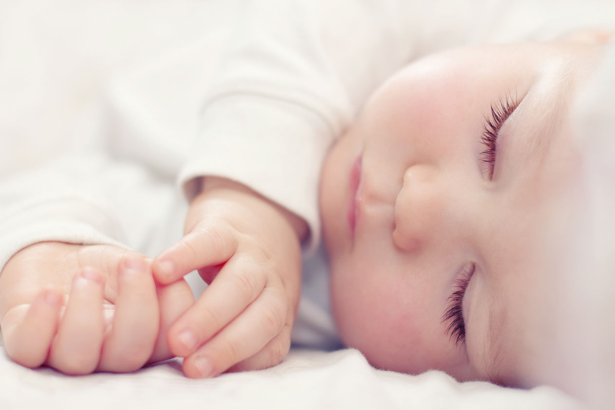 Secrets Of Sound Sleep For Your Newborn